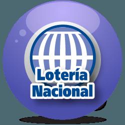 Lotería Nacional - Sorteo del Sábado